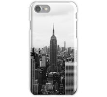 Empire State of Mind iPhone Case/Skin