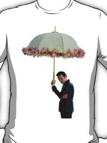 moriarty with umbrella T-Shirt