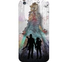 Queen Clicker take 2 iPhone Case/Skin