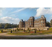 Chateau Photographic Print