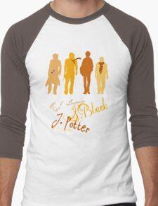 Four Marauding Marauders Men's Baseball ¾ T-Shirt