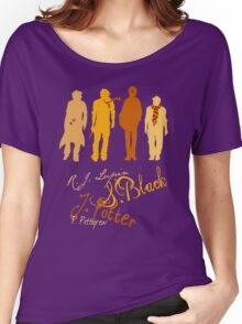 Four Marauding Marauders Women's Relaxed Fit T-Shirt