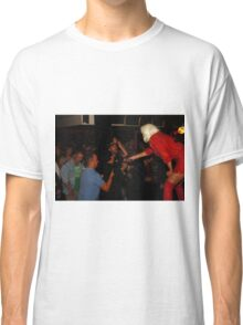 Audience-Participation Classic T-Shirt