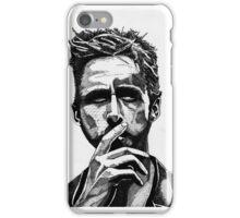 Ryan Gosling Drives iPhone Case/Skin