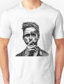 Ryan Gosling Drives Unisex T-Shirt
