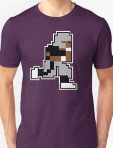 Nintendo Tecmo Bowl Oakland Raiders Bo Jackson Unisex T-Shirt