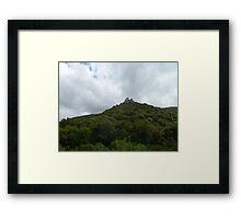 Montfort Framed Print