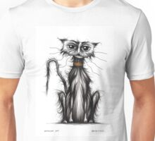 Homeless cat Unisex T-Shirt