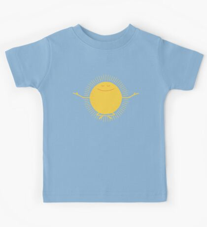 Sun Worshipper Kids Clothes