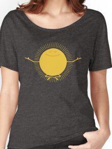 Sun Worshipper Women's Relaxed Fit T-Shirt