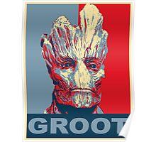 Groot Hope Poster