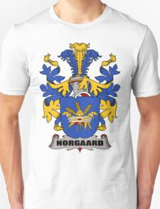 Norgaard Coat of Arms (Swedish) T-Shirt