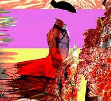 Hematolagnia #11.png by Joshua Bell