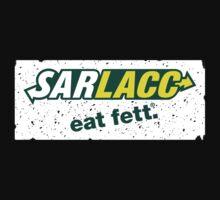 SARLACC: eat fett  Kids Clothes