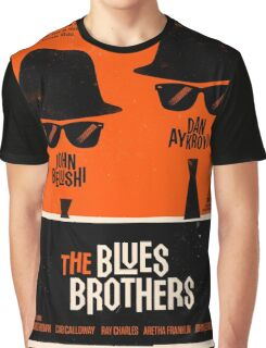 the music brothers Graphic T-Shirt