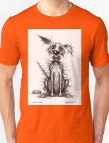 Hello Fuzzy Unisex T-Shirt