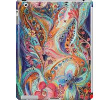 The Sea Song iPad Case/Skin