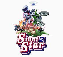 Stunt Star Cornballs 2 Unisex T-Shirt