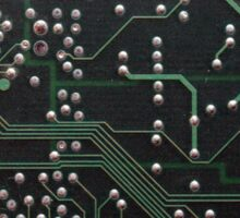 Circuits  Sticker