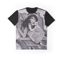 ESMERALDA The Hunchback of NotreDame Graphic T-Shirt