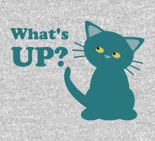 What's Up? Kitten Kids Clothes