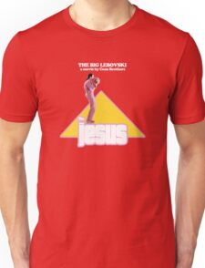 jesus, big lebowski Unisex T-Shirt