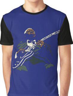 guitar king Graphic T-Shirt