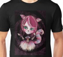 Cheshire Kitty Unisex T-Shirt
