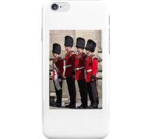 Guards iPhone Case/Skin