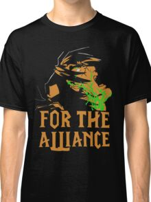 For the Alliance Classic T-Shirt