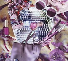 Fashion Collage #5 by LesleyH