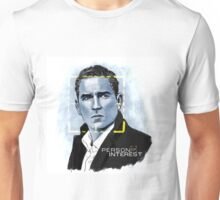 Mr. Reese (Person of Interest) Unisex T-Shirt