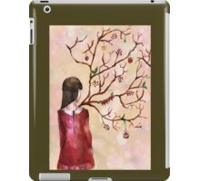 Creepy & Sweet iPad Case/Skin