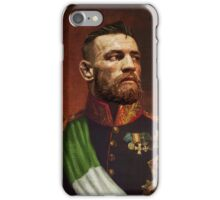 Conor McGregor - Protector of the Land iPhone Case/Skin