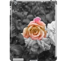 The Last Rose iPad Case/Skin