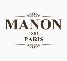 Manon Kids Clothes