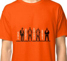 T2: Trainspotting 2 Classic T-Shirt