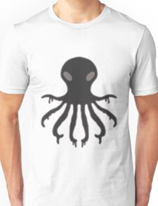 Inky The Octopus Unisex T-Shirt