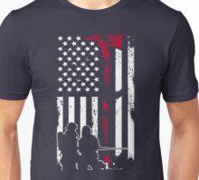 Firefighter - Fireman clothing Unisex T-Shirt