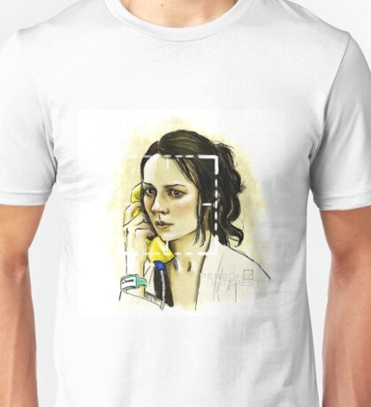 Samantha Groves - Root (Person of Interest) Unisex T-Shirt