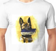 Bear (Person of Interest) Unisex T-Shirt