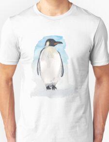 Kaiserpinguin Unisex T-Shirt