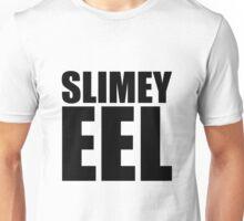 Slimey Eel Unisex T-Shirt