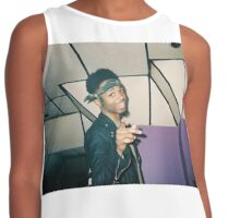 Metro Boomin Want Some More N***A Contrast Tank