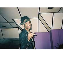 Metro Boomin Want Some More N***A Photographic Print