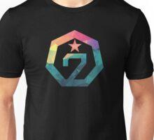 JYP GOT7  Unisex T-Shirt