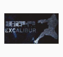 Warframe - Excalibur by noahhk