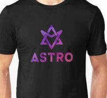 Astro Kpop Unisex T-Shirt