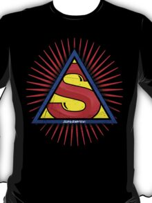 SuperMystic T-Shirt