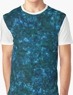 Forest Canopy Neptune Graphic T-Shirt
